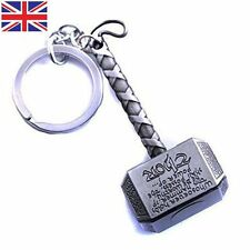 Square Collectable Keyrings with Key Wallets