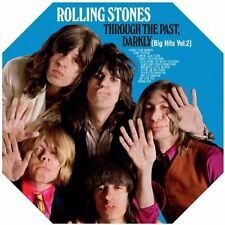 The Rolling Stones Music LP Records