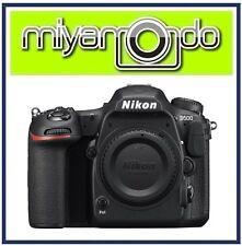 Nikon D500 Body DSLR Camera