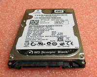 """Dell Western Digital WD800BJKT-75F4T0 80Gb 2.5"""" SATA 3GB/s 7.2K 16MB HDD F314G"""