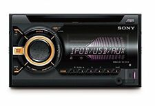 Sony Wx-900bt Sintolettore Mp3 Bluetooth e USB