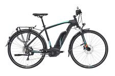 $1000 OFF Bosch Mid Drive Speed Pedelec 28 MPH Gepida Electric eBike Bicycle
