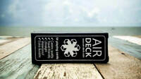 The Air Deck: The Ultimate Travel Playing Cards // Waterproof, Durable & Light!