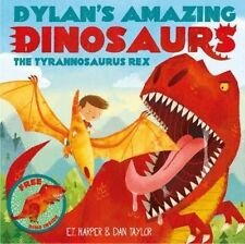 Ex-Library Dinosaurs Paperback Picture Books for Children