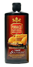 Pinnacle Liquid Souveran Car Wax PIN-315