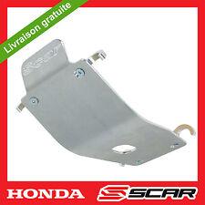 SEMELLE MOTEUR HONDA CR85 CR 85 03-07 2003 2004 2005 2006 2007 SCAR RACING SABOT