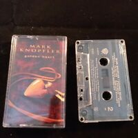 Cassette Tape Mark Knopfler Golden Heart