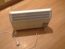 Glen portable electric heater