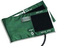 Blood Pressure Cuff, 1-Tube Bladder Adcuff Adult Medium 23 - 40 cm Nylon 1/EA