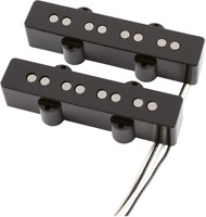 Genuine Fender YOSEMITE Jazz/J-Bass Guitar Pickups Set - 099-2279-000