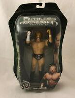 Ruthless Aggression Series 21 Triple H Wrestling Action Figure WWE - Jakks