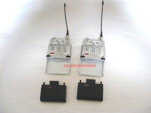 Sennheiser SK50 UHF beltpack transmitter, US legal frequency band 698-720 MHz