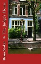 The Judge's House by Bram Stoker (2013, Paperback)