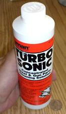 Lyman Turbo Sonic Ultrasonic Steel Cleaning Solution Liquid 16 oz.   # 7631707