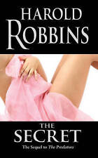 The Secret by Harold Robbins (Paperback, 2010) New Book
