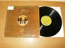 LP (French press) - FACES : LONG PLAYER - WARNER BROS 46064