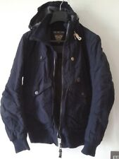 Men's Duck And Cover Coat Duck Down Size S Excellent Condition