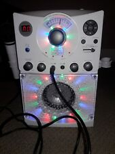 The Singing Machine (Karaoke Machine) - Used