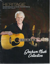 HERITAGE GRAHAM NASH COLLECTION Guitar Gibson Gretsch Fender Martin Catalog 2019