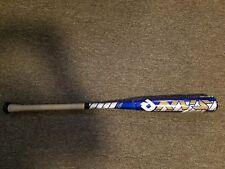 DeMarini 2016 NVS Vexxum BBCOR Baseball Bat 33 inch 30 ounce 2 5/8 inch barrel