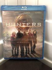 The Hunters- Blu-Ray Dvd