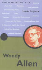 Good, WOODY ALLEN (Pocket Essentials: Film), Martin Fitzgerald, Book