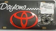 Genuine Toyota Lexus OEM Console Compartment Door Lock Sub Assembly 58908-32050