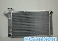 3 Core For FORD MUSTANG 94 95 Aluminum Radiator 1994 1995 GT/GTS/SVT 3.8L 5.0L