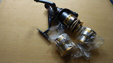 Signal RD 40 Fishing Reel + Two Spare Spools New