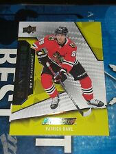 2019 20 ENGRAINED PATRICK KANE S-29 SYNTHESIS CHICAGO BLACKHAWKS