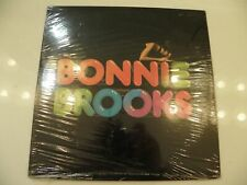 Bonnie Brooks Live SEALED (Barely) 1976 Lp Record I Got the Music in Me POP JAZZ