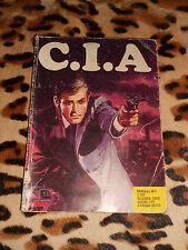 Piège pour un espion - C.I.A n° 1 -  Elisa Presse 1975