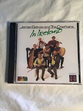 James Galway And The Chieftains In Ireland (New CD, 1987, RCA)