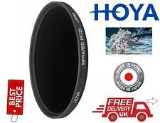 Hoya 72mm Infrared R72 Filter (UK Stock)