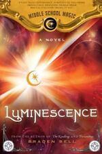 Luminescence (Paperback or Softback)
