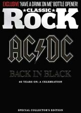 CLASSIC ROCK MAGAZINE #273 - APRIL 2020 ~ ACDC BACK IN BLACK 40 YEARS ON ~ NEW ~
