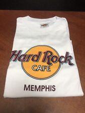 Hard Rock Cafe T-Shirt Memphis XL EM4072