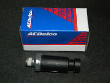ACDELCO D1808A FUEL PUMP & ENGINE OIL PRESSURE INDICATOR SWITCH FOR C1500 C2500