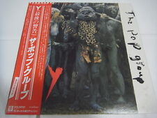THE POP GROUP-Y JAPAN 1st.Press w/OBI Henry Cow This Heat Can Faust
