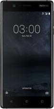 NOKIA 3 (TA-1032 DS) 2/16GB,Unlocked,Dual SIM,5-inch,4G LTE,8MP,Black