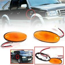 Side Marker Lamp Turn Signal Light Fit Ford Ranger Mazda Fighter 1998-2006