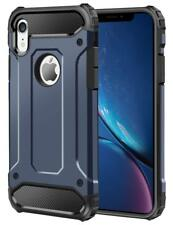 For iPhone XR X XS Max Shockproof Hybrid Heavy Duty Protective Case Cover