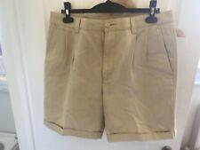 "Men's Cotton Shorts 35"" Waist"