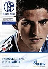 BL 2009/10 FC Schalke 04 - VfL Wolfsburg, 18.09.2009