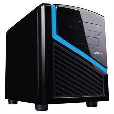 Caja Cube ATX Hiditec Dark Kube USB 3.0 soporta placas