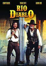 RIO DIABLO - DVD - Region 1 - Sealed