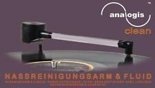 Analogis Clean Reiniger Schallplatten / Record cleaning set