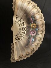Vintage/Antique Hand Fan