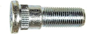 Wheel Lug Stud Rear,Front Dorman 610-109.1