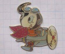 Tai chi Boy... comic-pin (152b)